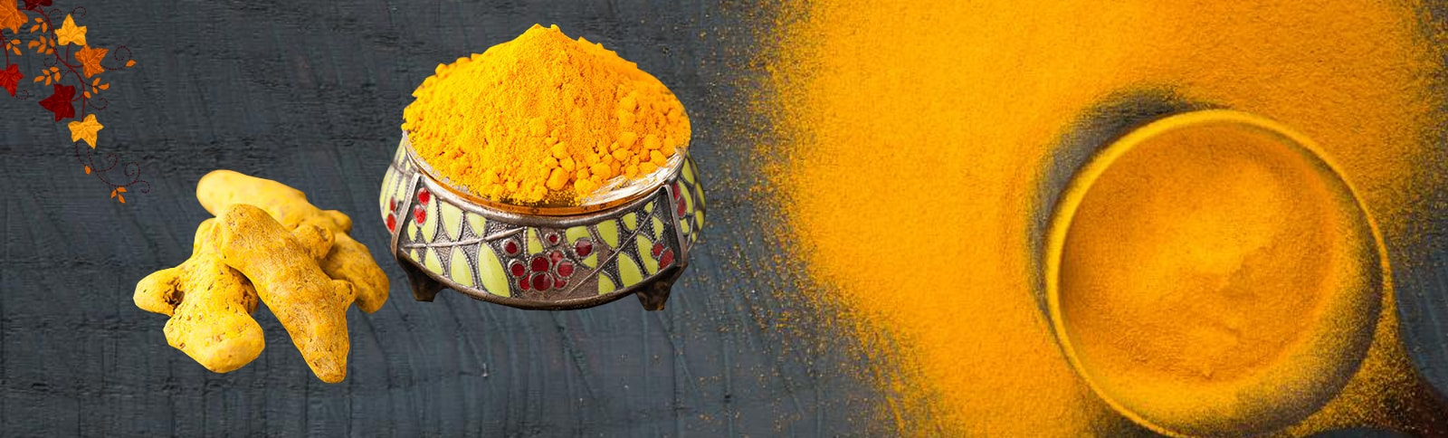 active compound curcumin have many scientifically-proven health benefits